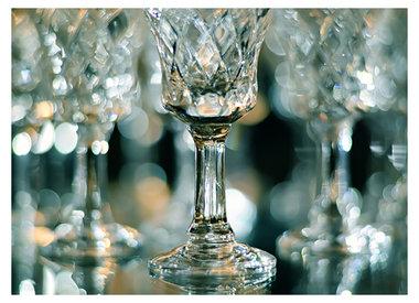 Glass & Bar Ware