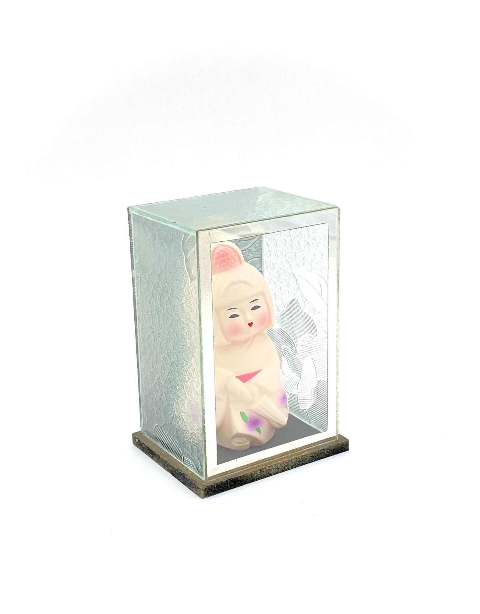 Hakata Geisha Porcelain Doll