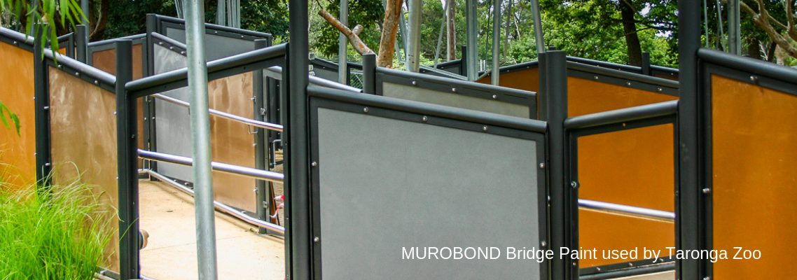 MUROBOND Bridge Paint
