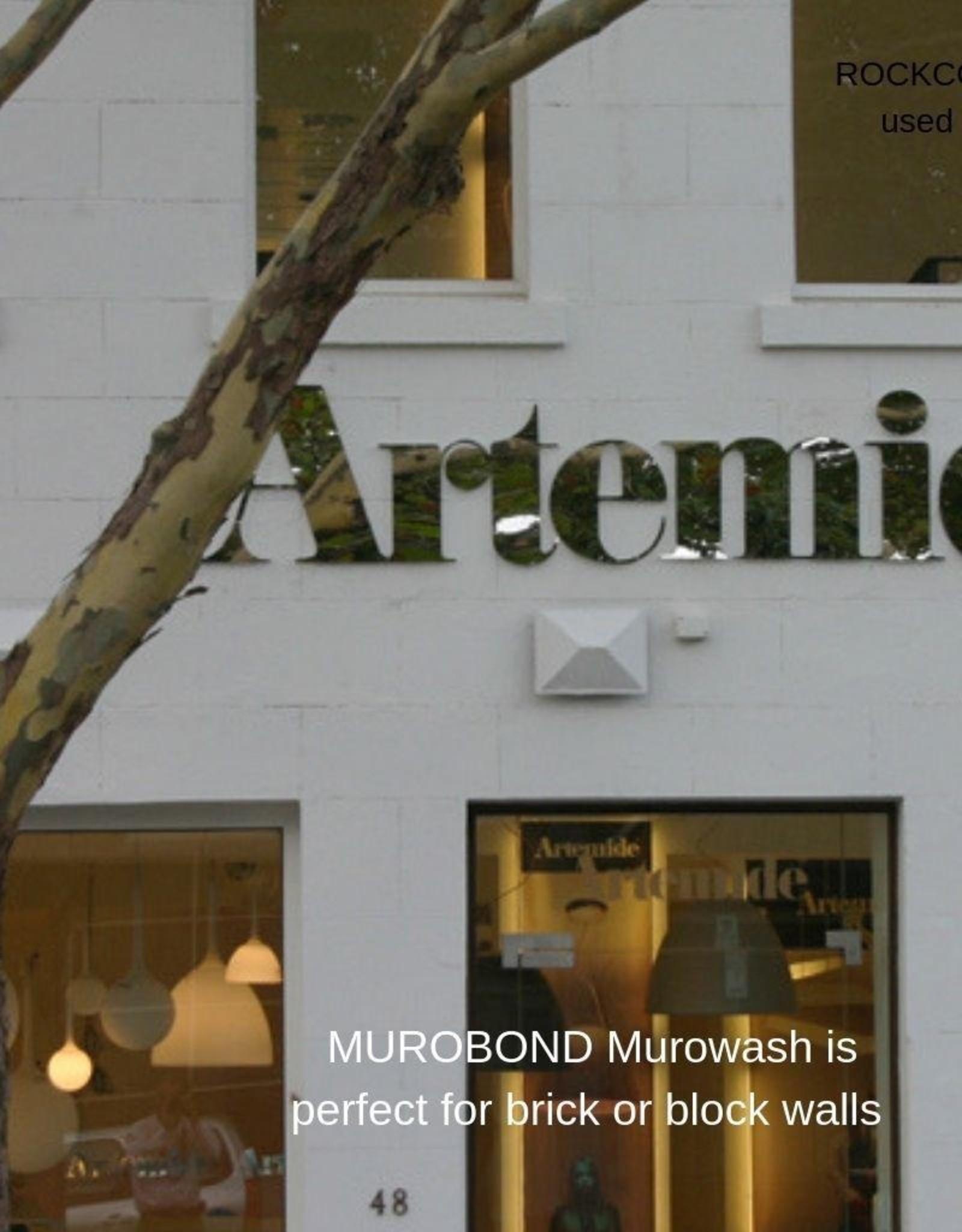 MUROBOND Murowash