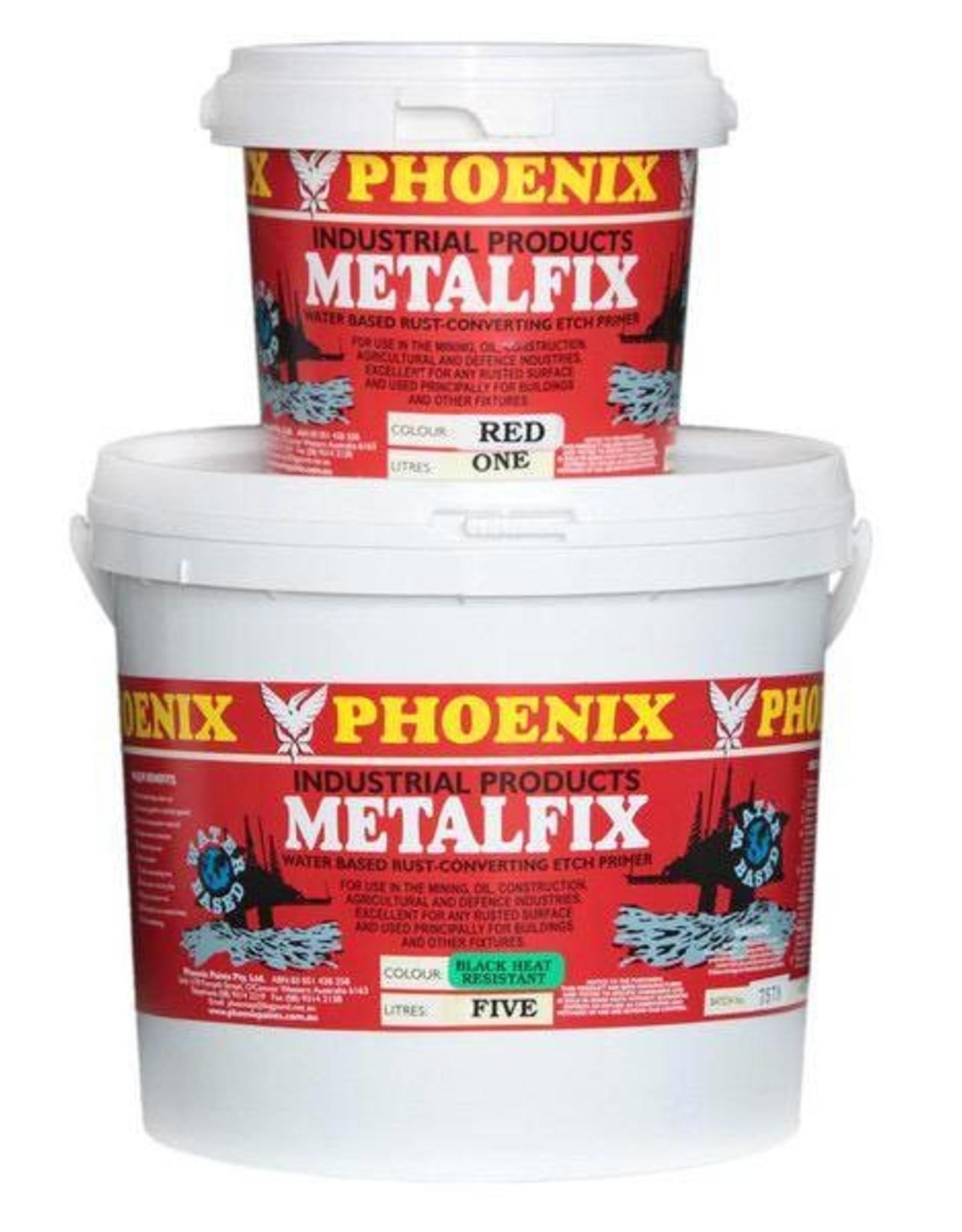 PHOENIX Metalfix