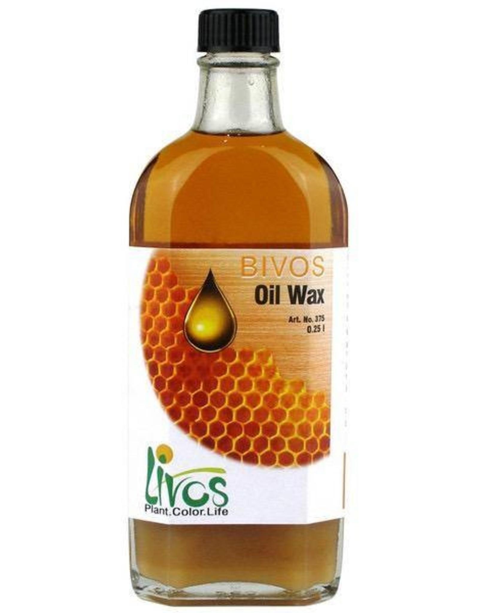 LIVOS Bivos Oil Wax
