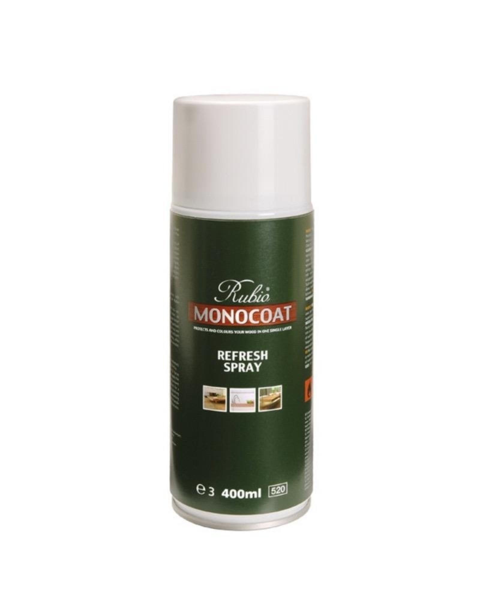 RUBIO MONOCOAT Interior Refresh Spray 400ml