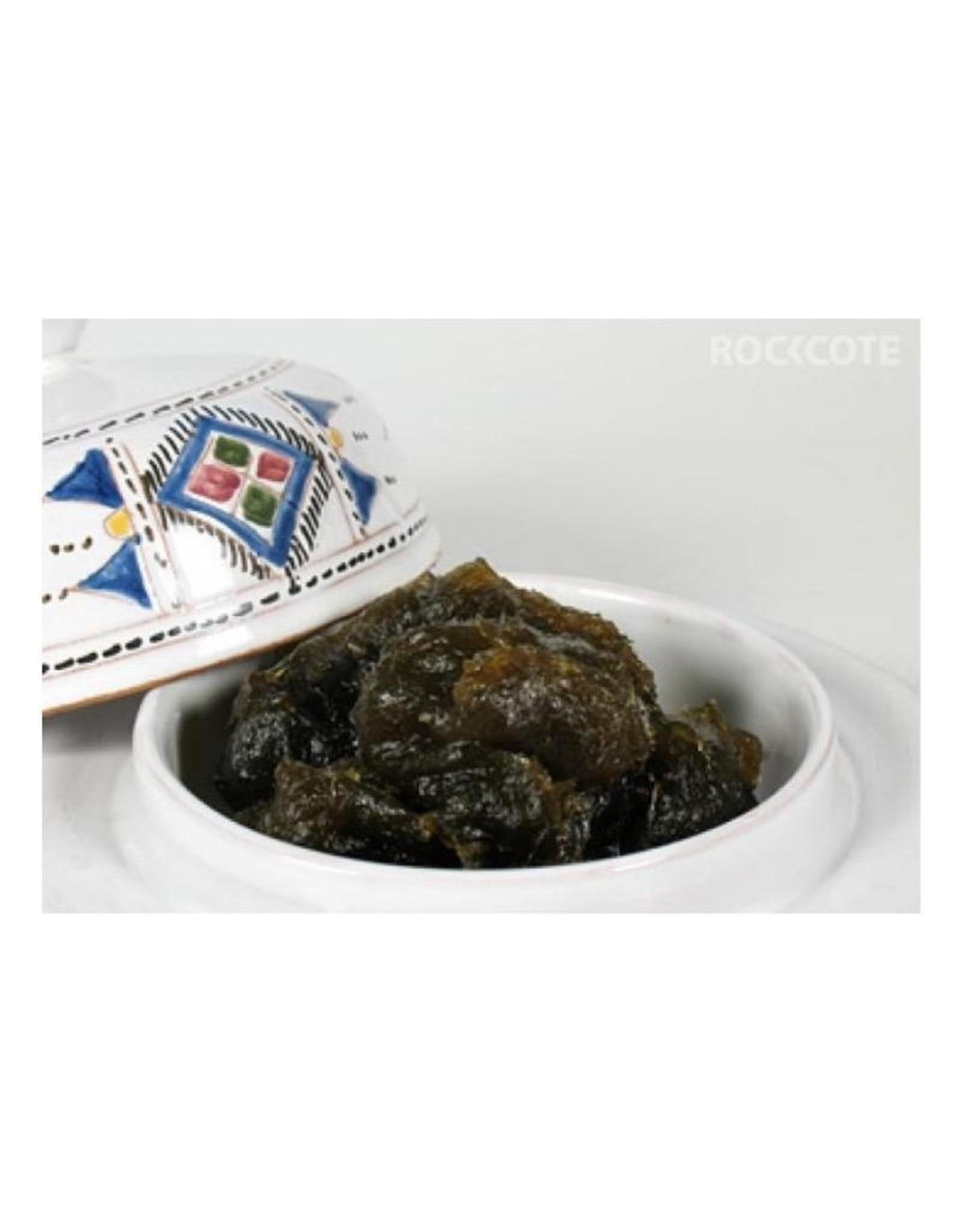 ROCKCOTE Black Soap 200gms