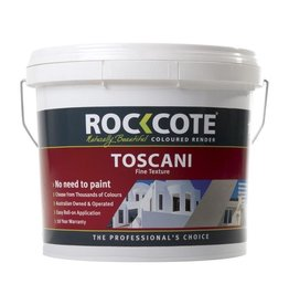 ROCKCOTE Toscani