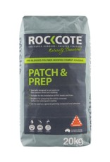 ROCKCOTE Patch & Prep 20kg