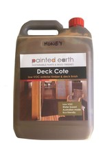 PAINTED  EARTH Deck Cote