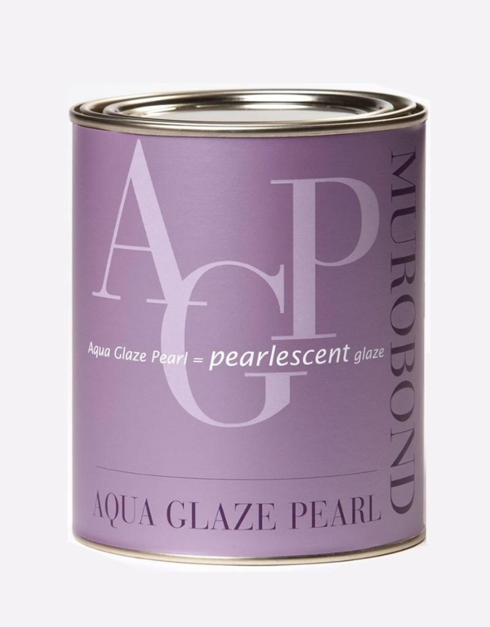 MUROBOND Aqua Glaze Pearl