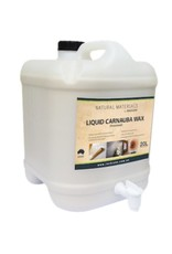 ROCKCOTE Liquid Carnauba Wax