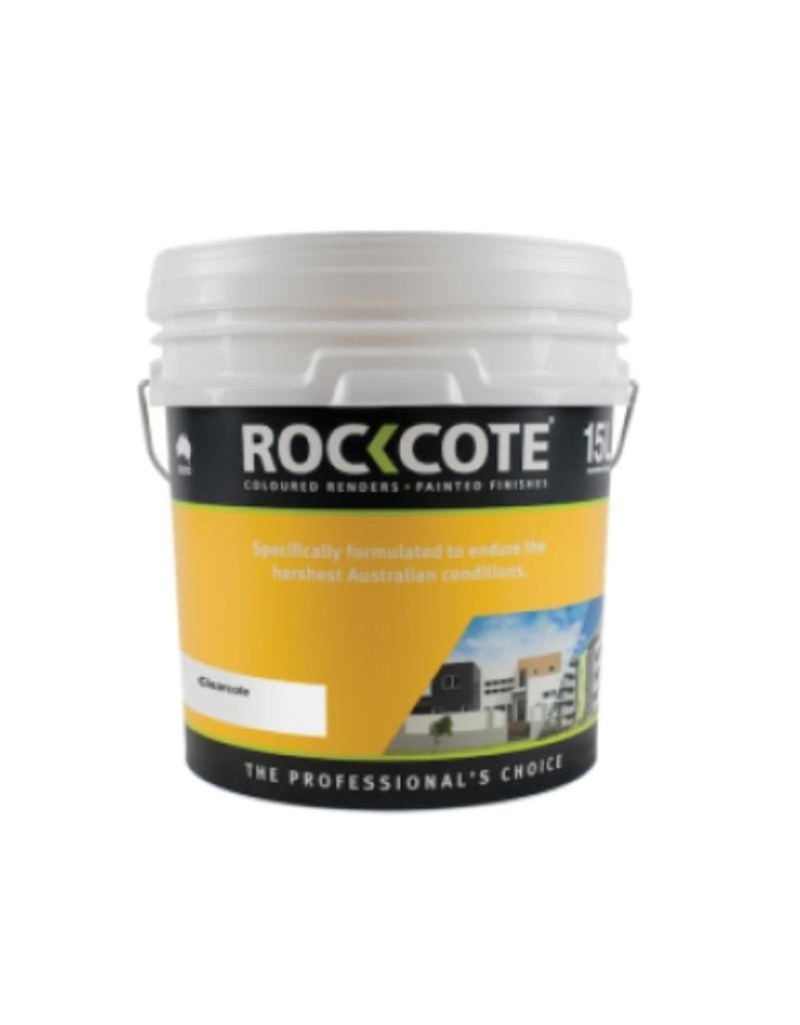 ROCKCOTE Clearcote