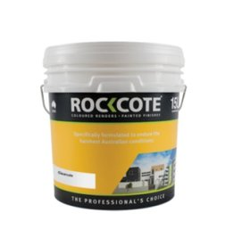 ROCKCOTE Clearcote