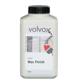 VOLVOX Wax Finish