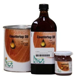 LIVOS Kunos Countertop Oil