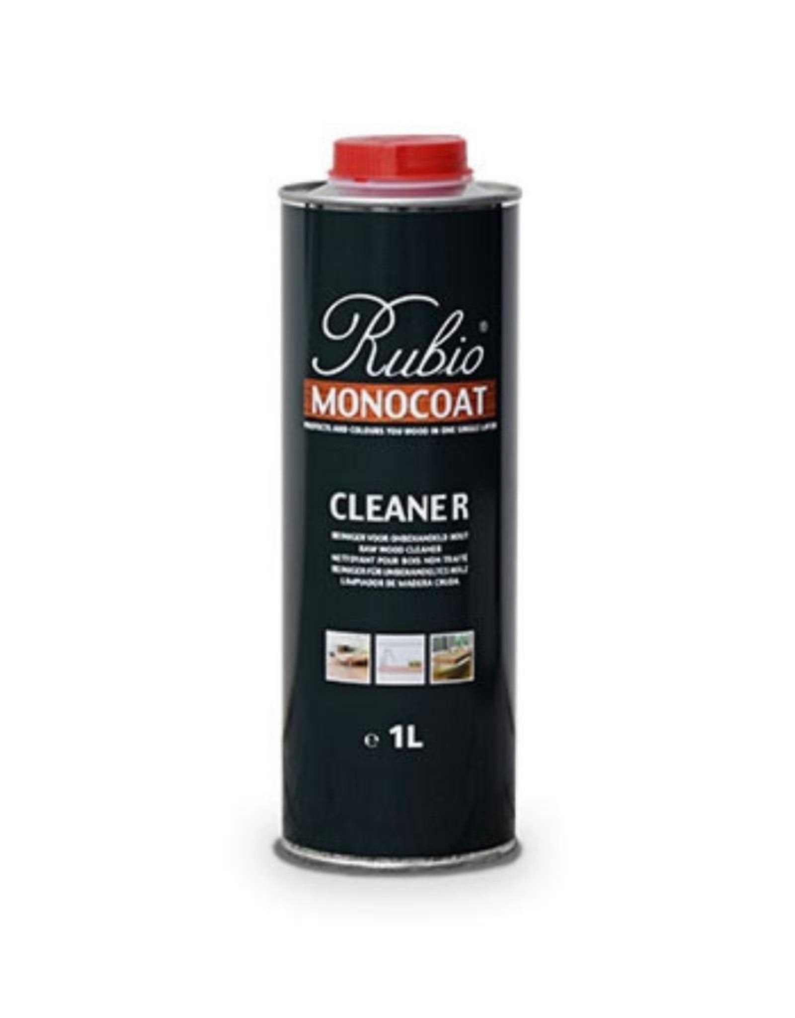 RUBIO MONOCOAT Raw Wood Cleaner