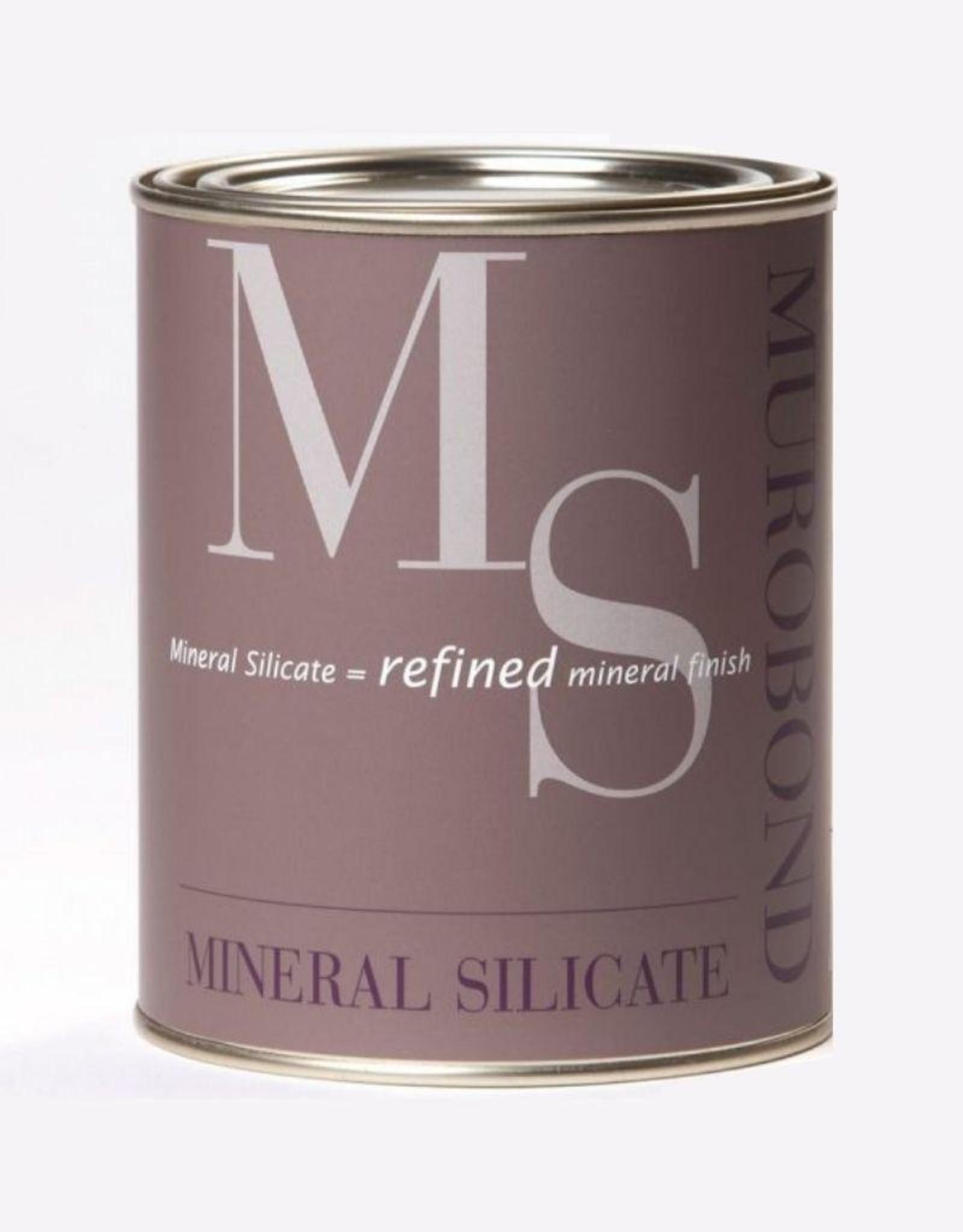 MUROBOND Mineral Silicate Primer