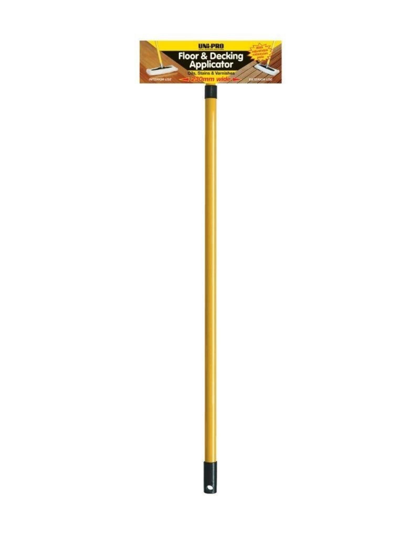 UNI-PRO Floor & Deck Applicator
