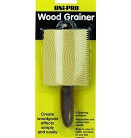 UNI-PRO Wood Grainer Rocker