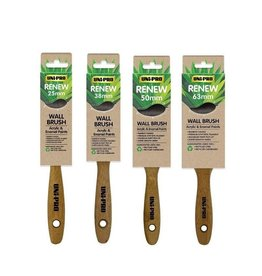 UNI-PRO Renew Wall Brush