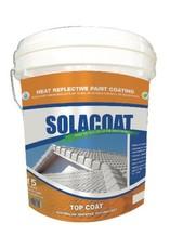 COOLSHEILD SOLACOAT Heat Reflective Paint