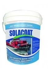 COOLSHEILD SOLACOAT MARINE / Heat Reflective Paint