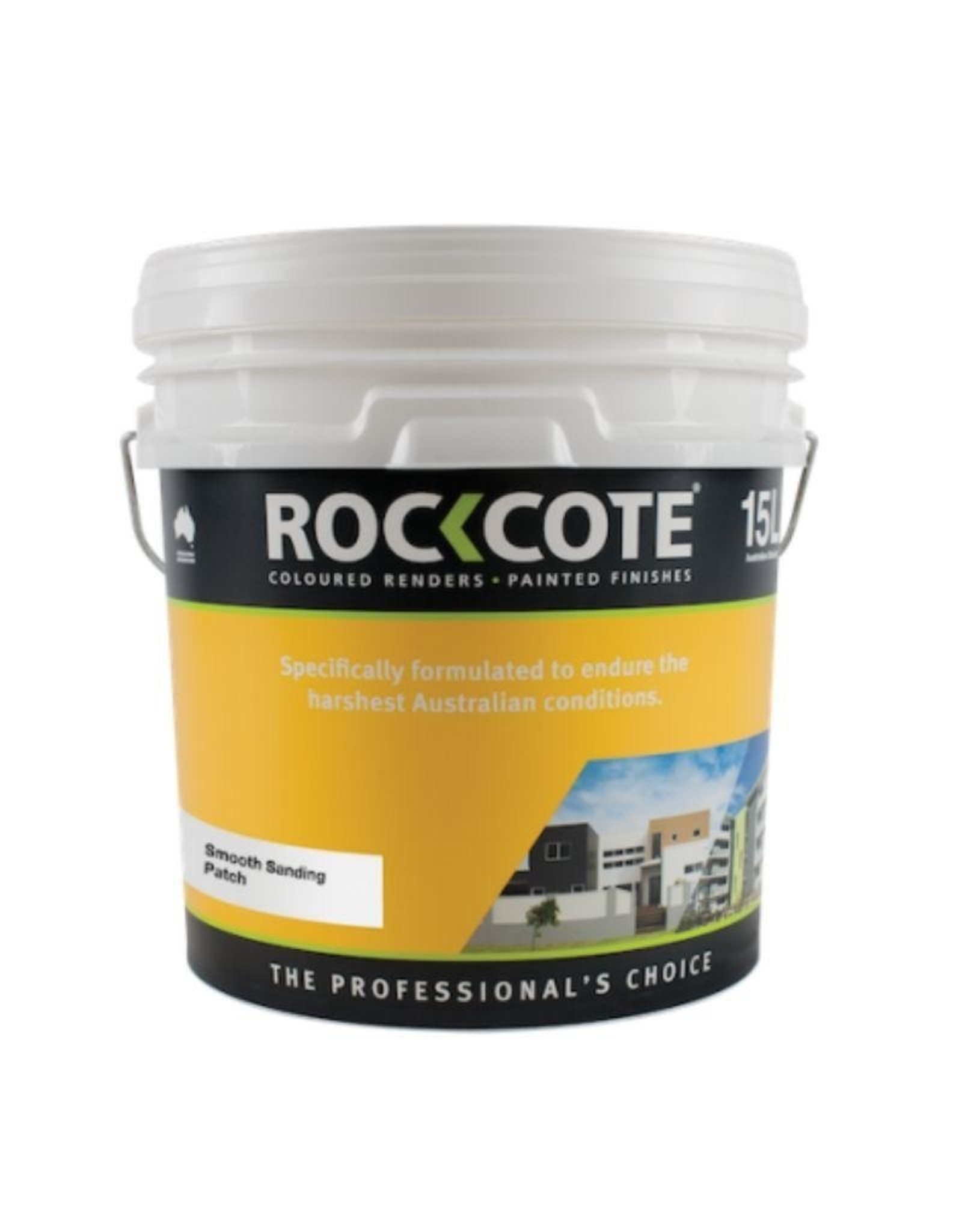ROCKCOTE Smooth Sanding Patch 15L