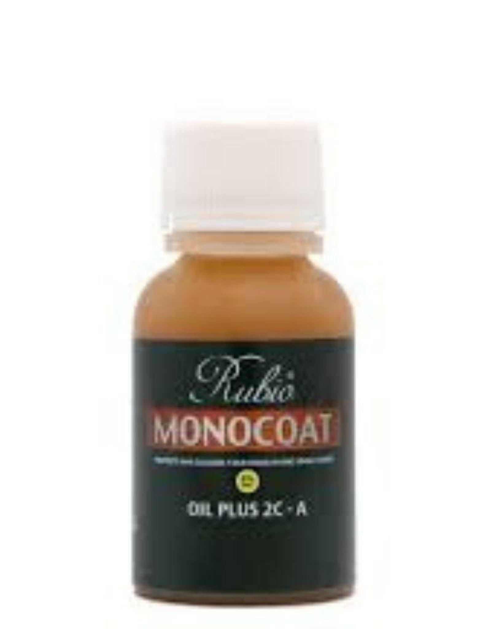 RUBIO MONOCOAT Oil Plus 2C Sample