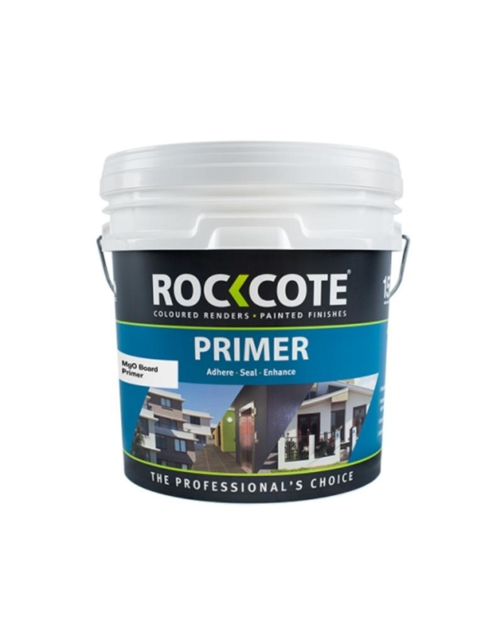 ROCKCOTE MGO Board Primer 15L - last of stock