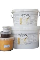 VOLVOX Clay Paint WARM NEUTRALS