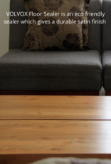 VOLVOX Floor Sealer or Paint
