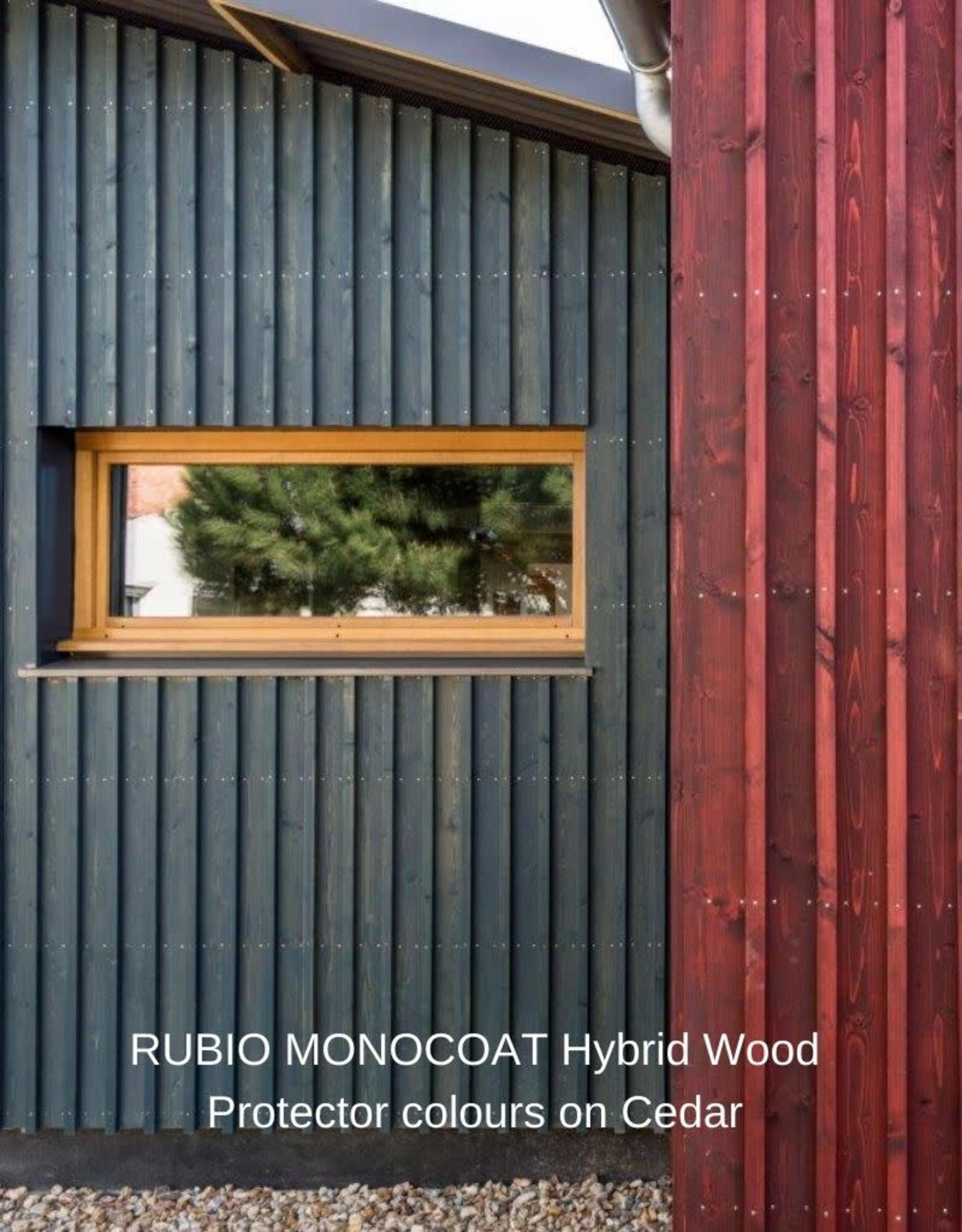 RUBIO MONOCOAT Hybrid Wood Protector