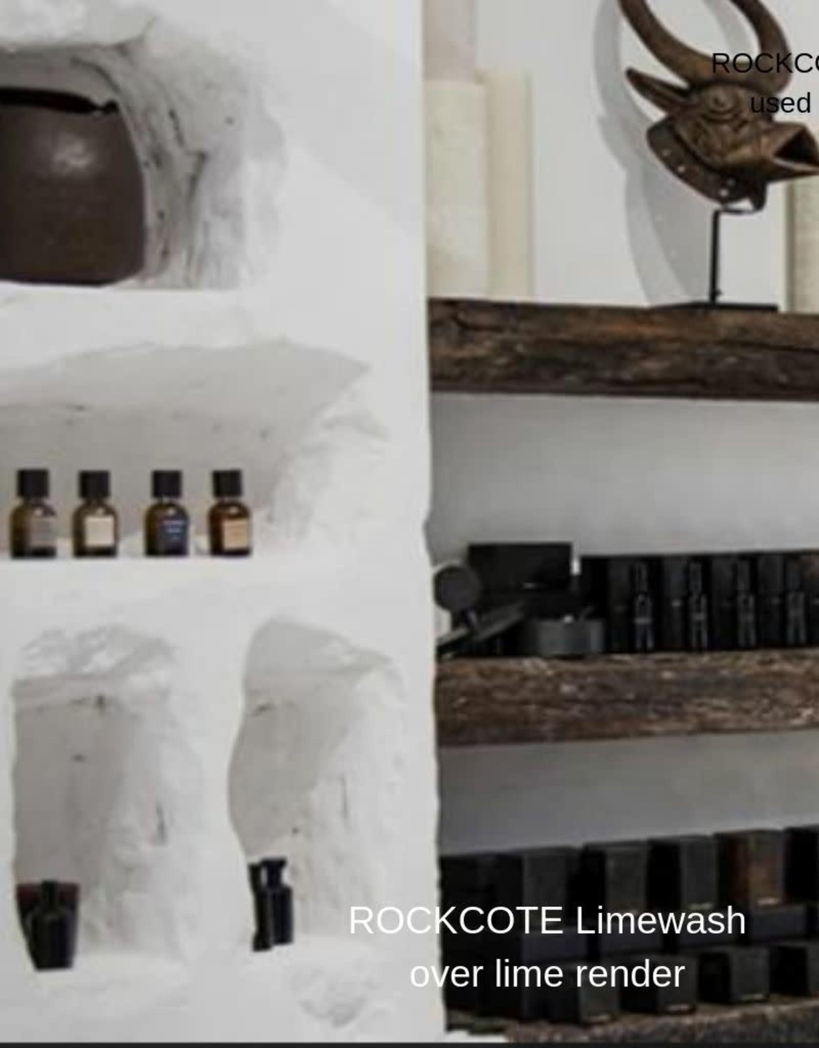 ROCKCOTE Lime Wash