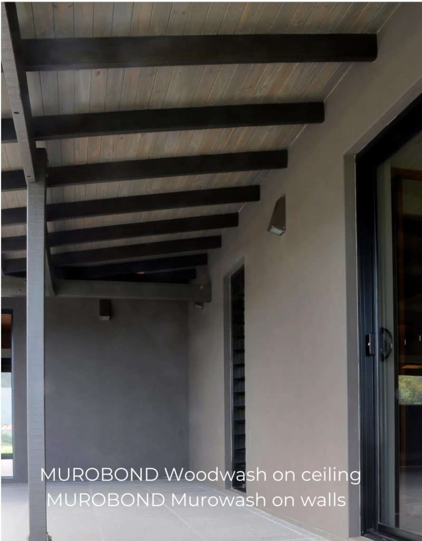 MUROBOND Woodwash INTERIOR