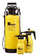 LANOTEC Spray Unit