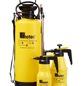 LANOTEC Spray Unit