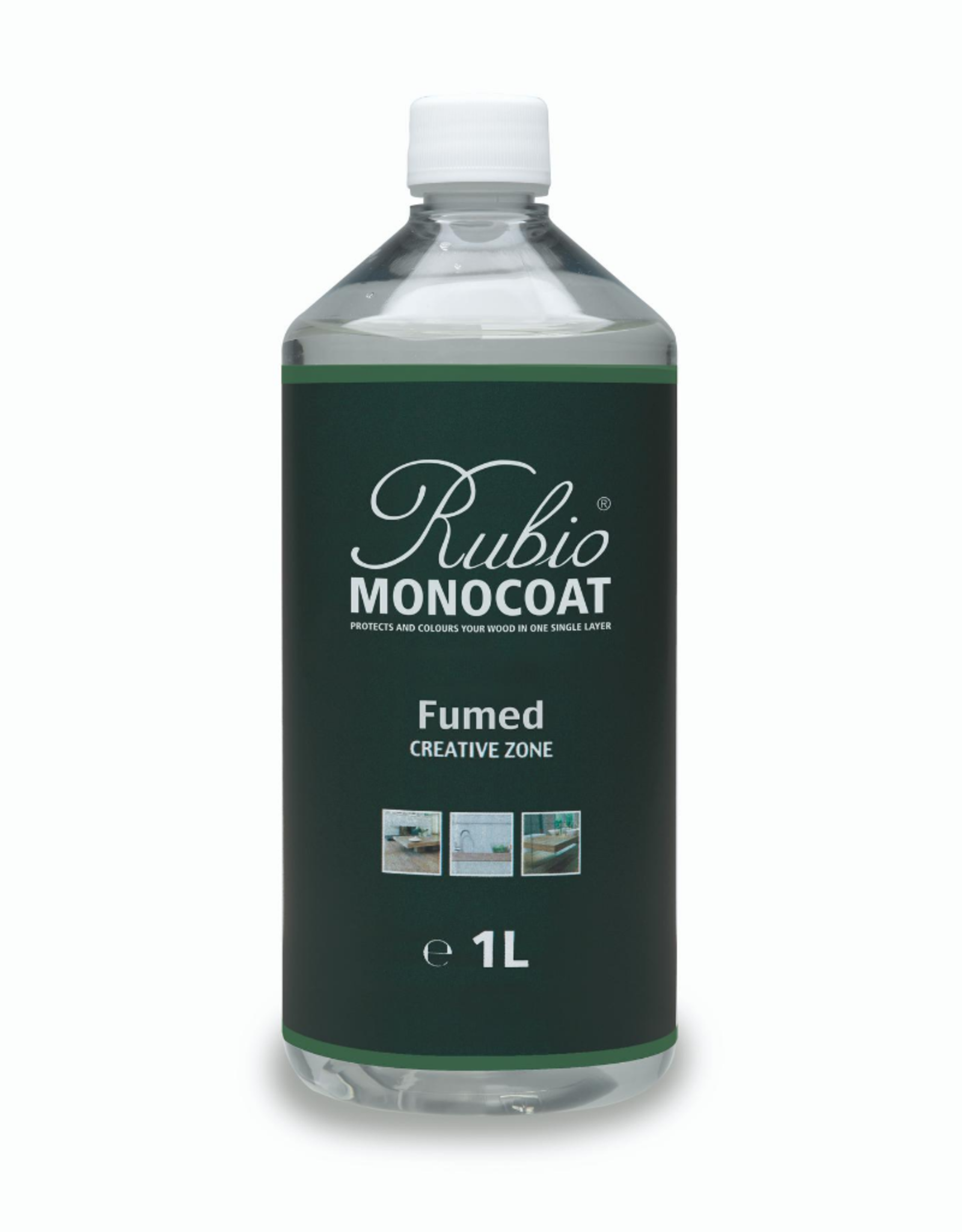 RUBIO MONOCOAT Fumed