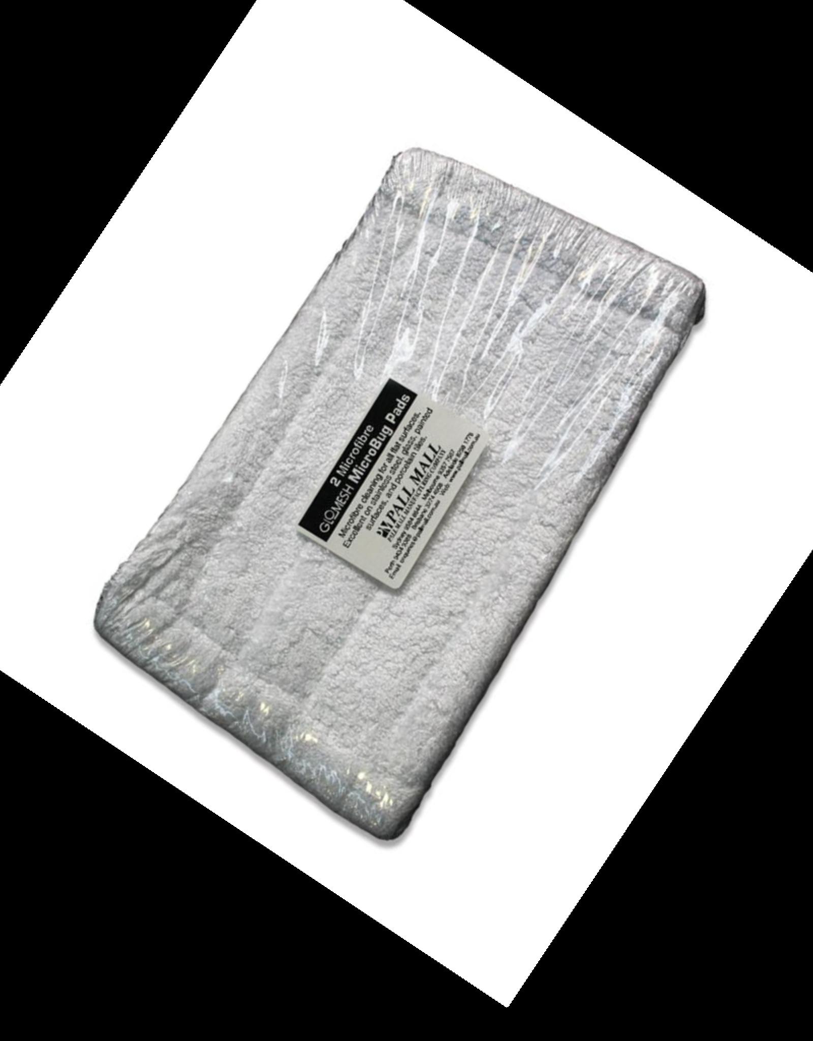 Microbug Pad 2 pack