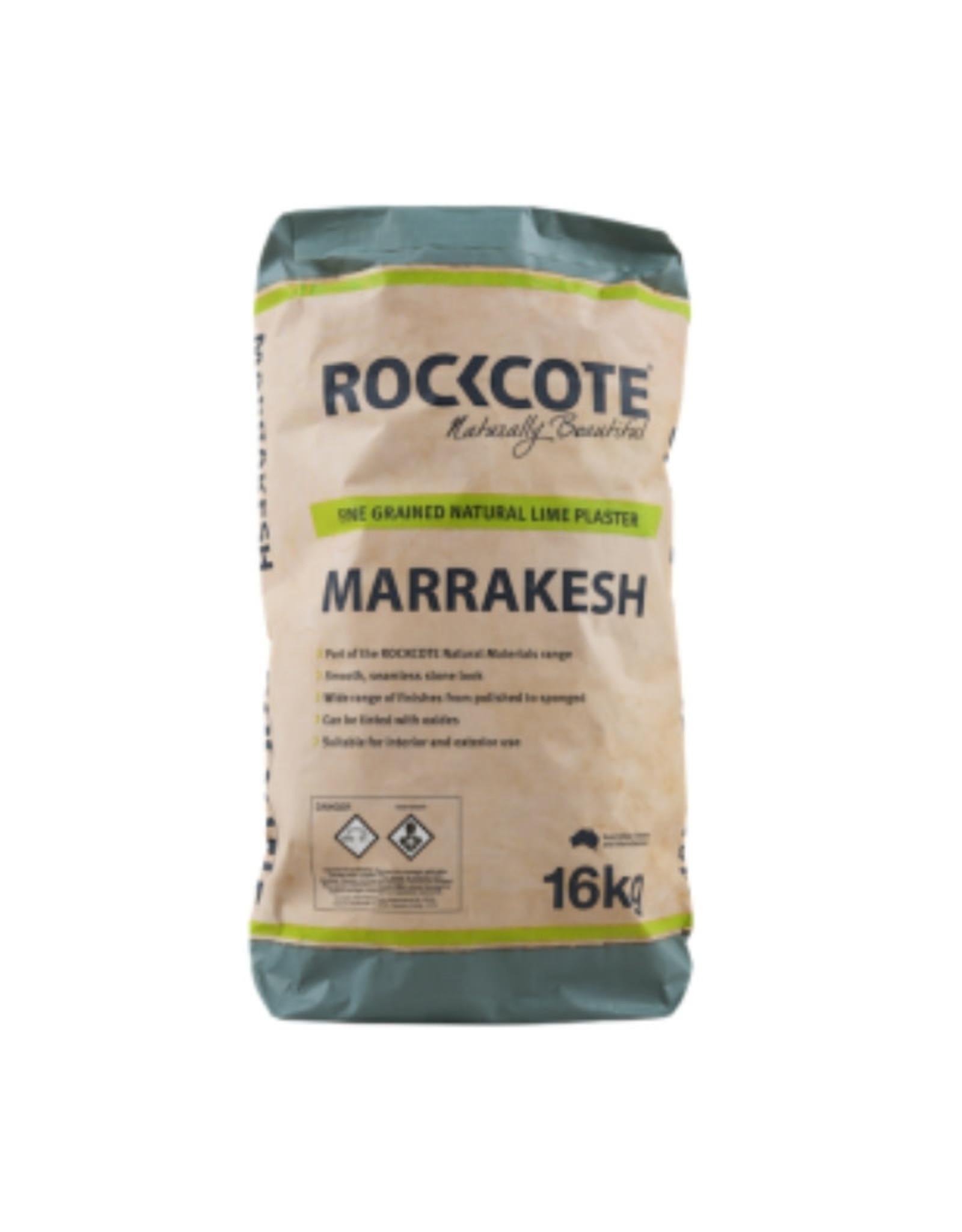 ROCKCOTE Marrakesh