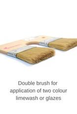 ADVANCED SPIRITO LIBERO Double Brush
