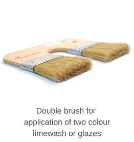 ADVANCED SPIRITO LIBERO Double Brush