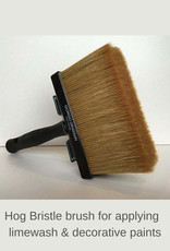 ADVANCED SPIRITO LIBERO Hog Bristle Brush 50 x150