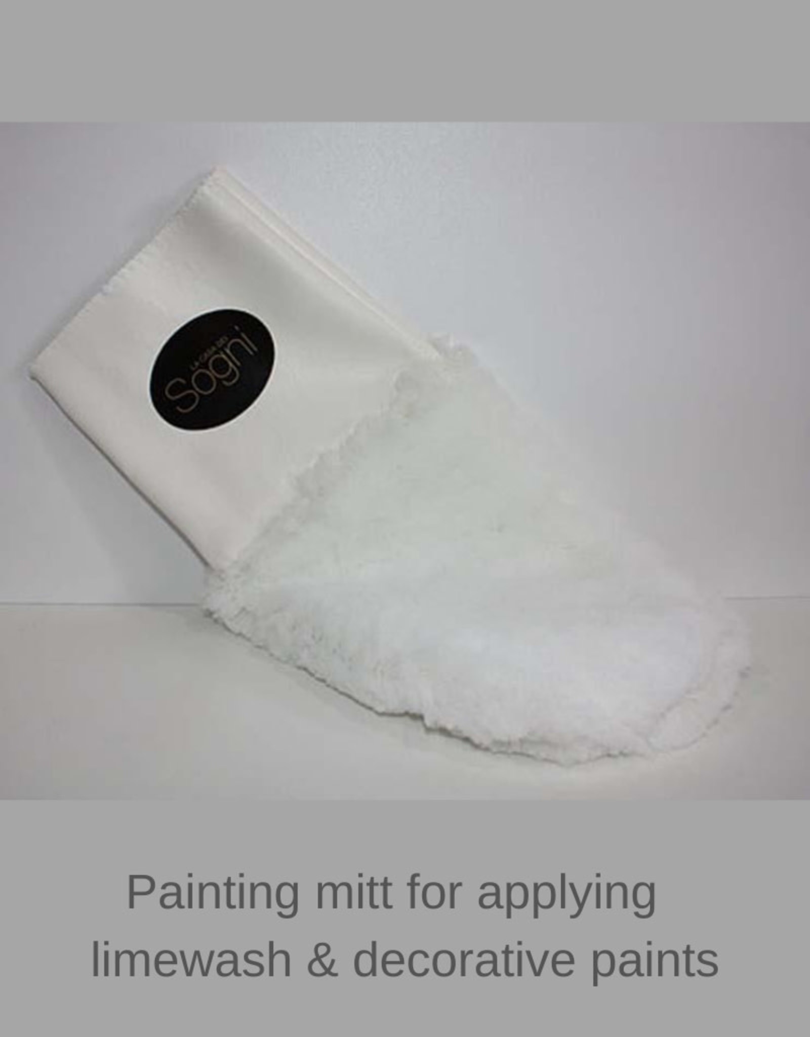 ADVANCED SPIRITO LIBERO Painting Mitt