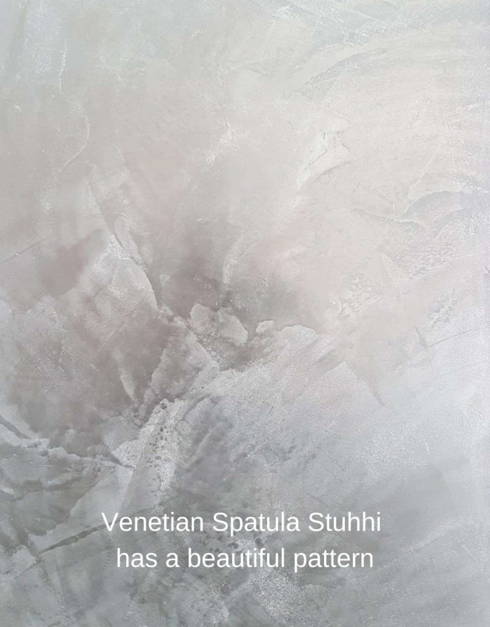 GIORGIO GRAESAN Venetian Plaster Spatula Stuhhi