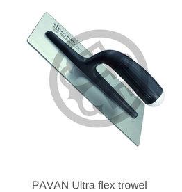 Ultra Flexible Trowel 0.3mm x 240 x 100mm