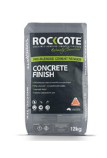 ROCKCOTE Concrete Finish 12kg