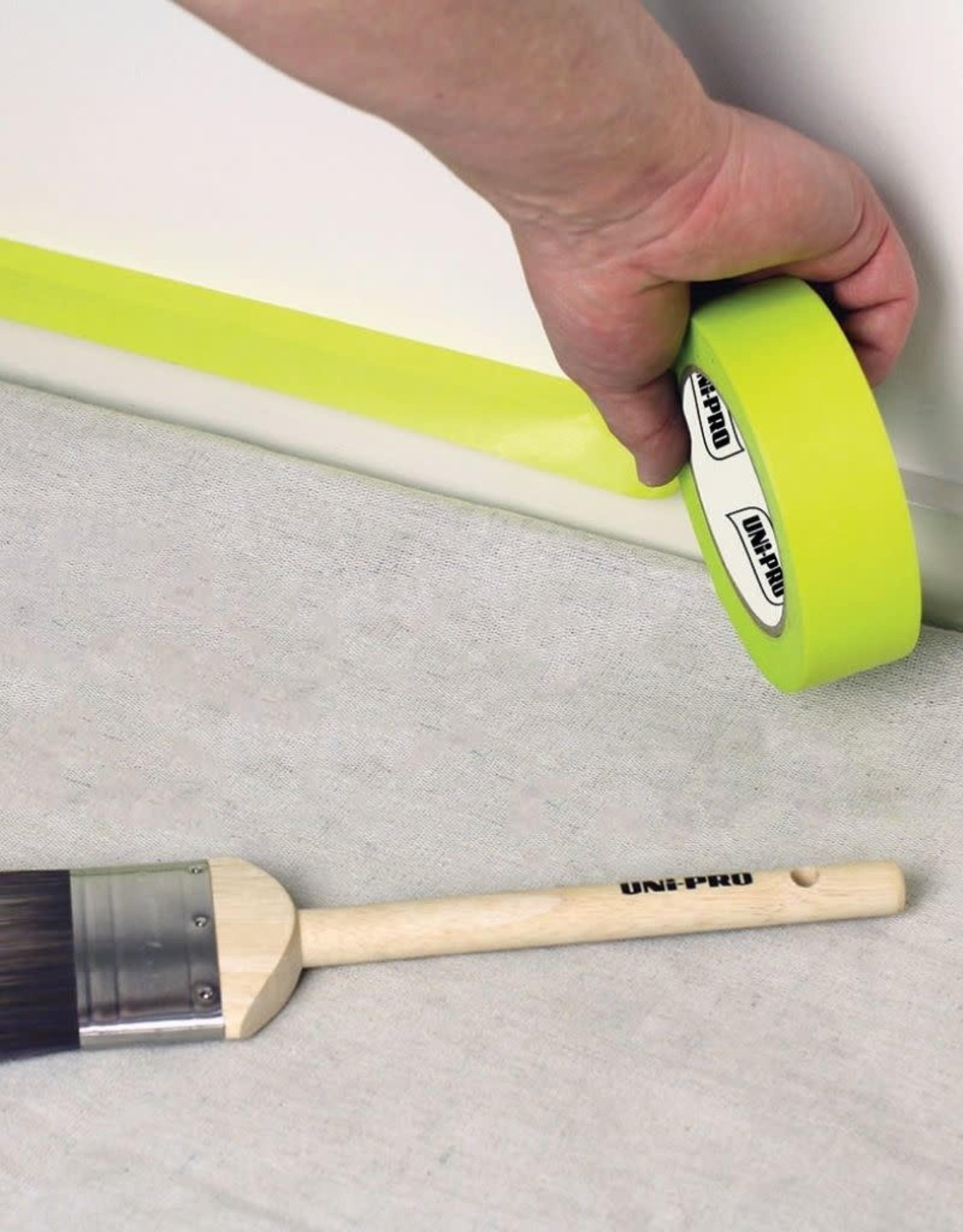 UNI-PRO 30 Day X-TREME Green Masking Tape