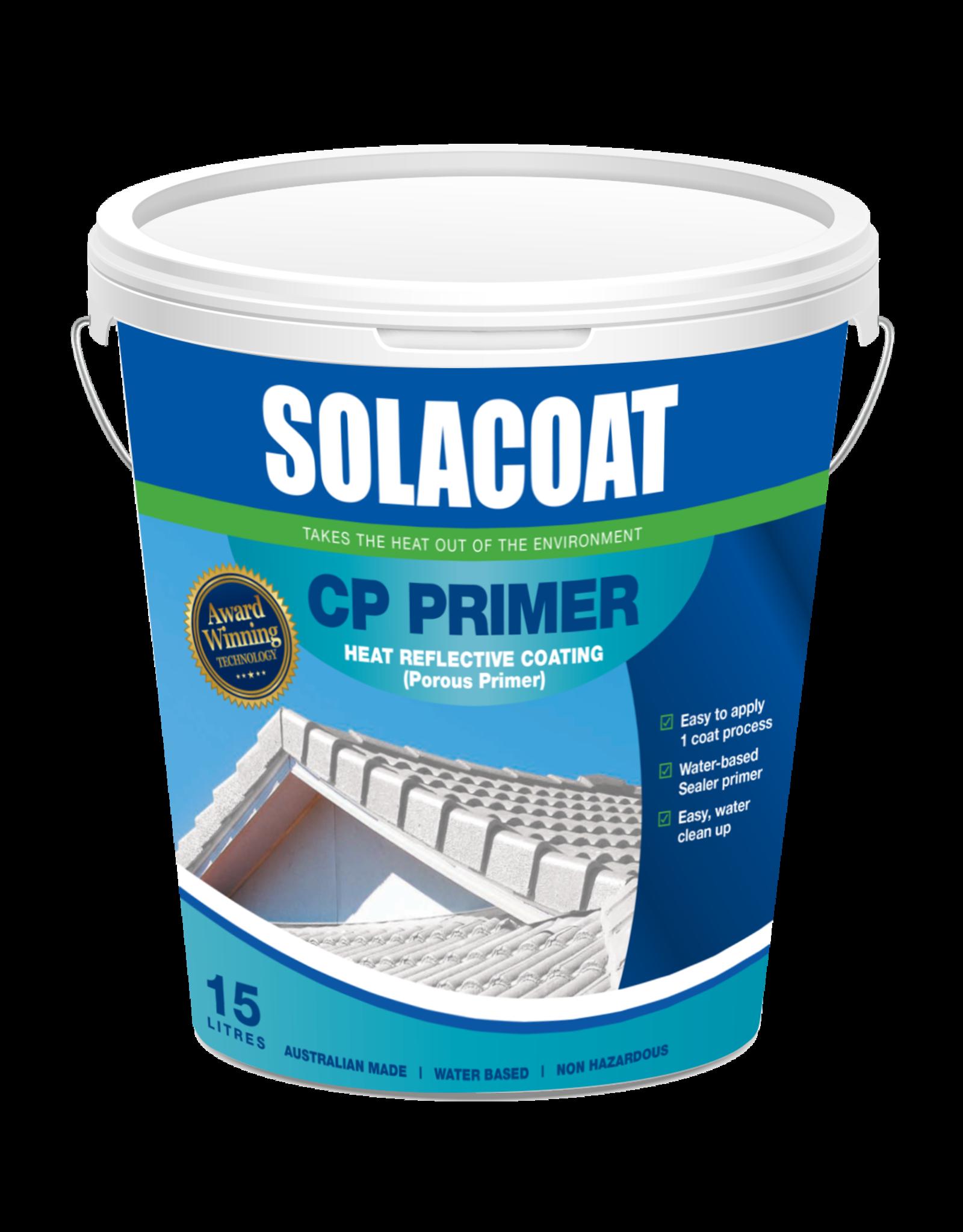 COOLSHEILD SOLACOAT Heat Reflective PRIMERS