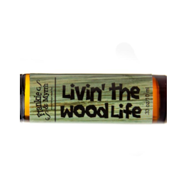 Frankie & Myrrh Livin The Wood Life - Rollie
