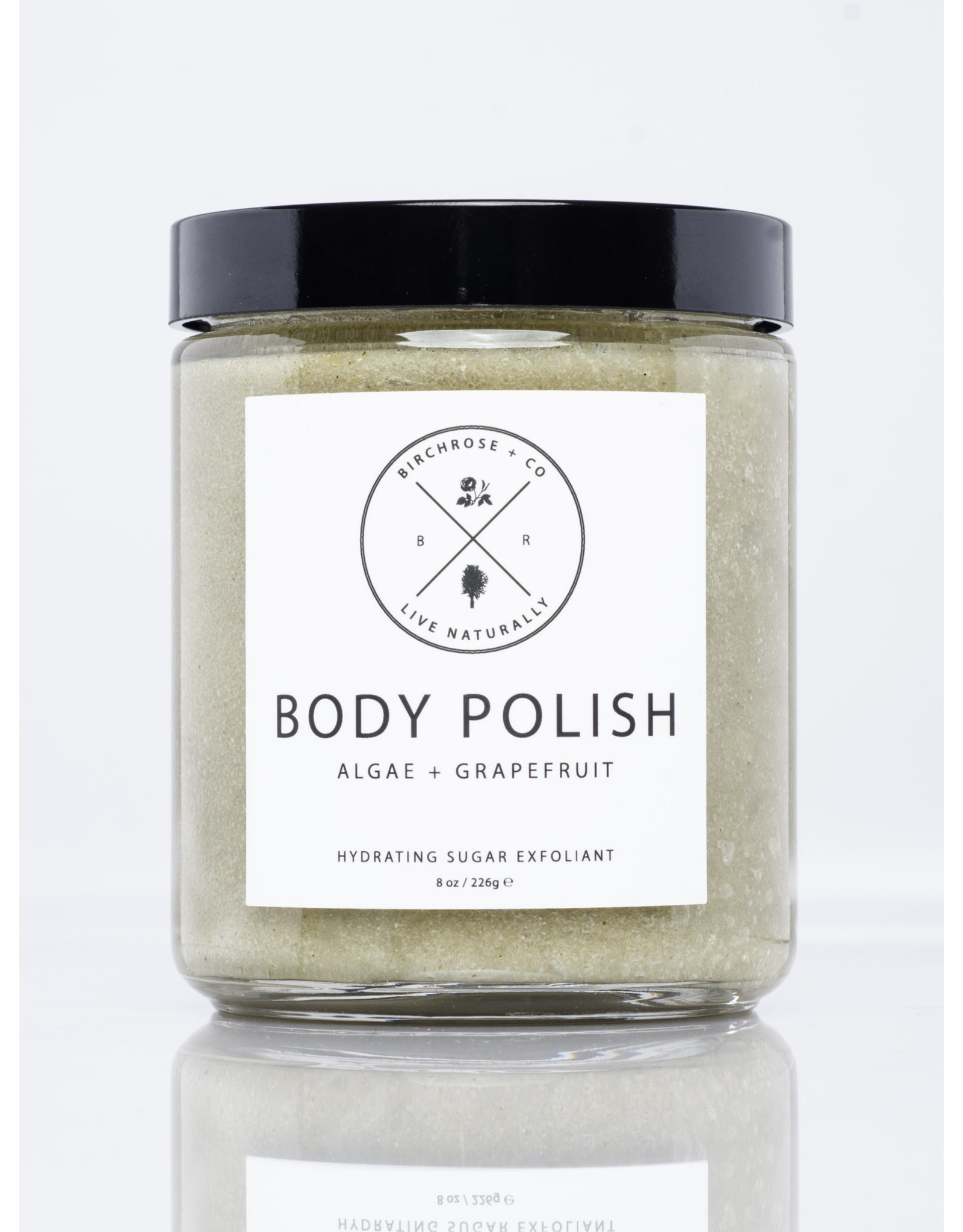 Body Polish - Algae & Grapefruit
