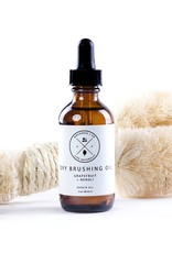 Dry Brushing Oil