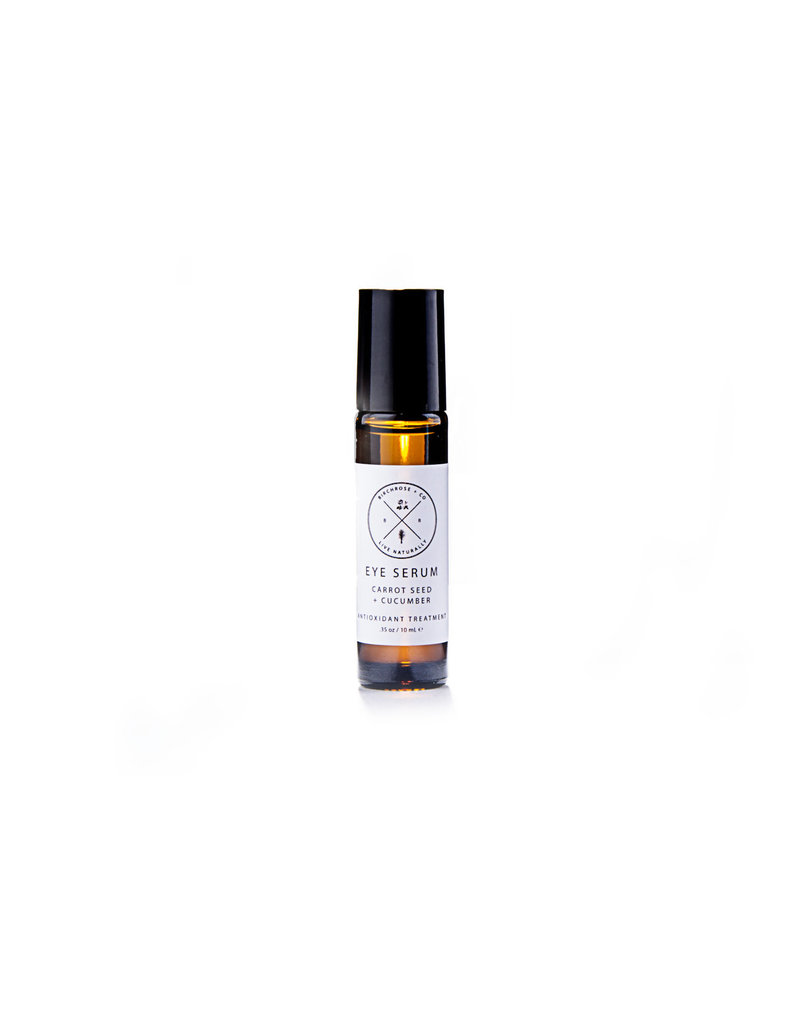 Birchrose & Co Eye Serum - Carrot & Cucumber